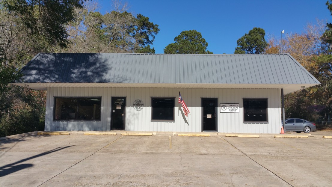 Home - Tyler County Appraisal District